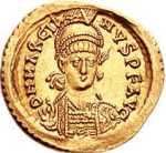 Emperor Marcian