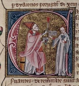Excommunication Ceremony