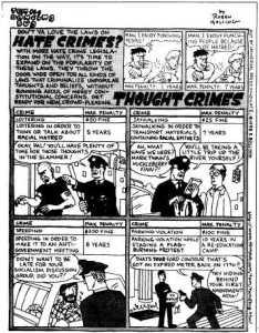 HateCrimes cartoon