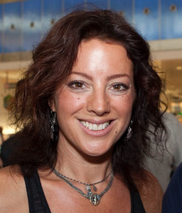 Sarah MacLachlan