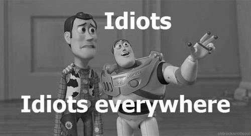 idiots-everywhere