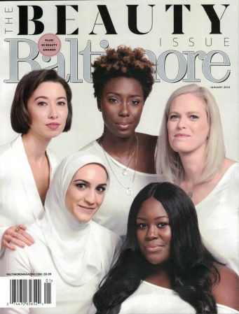 baltimore beautyissue